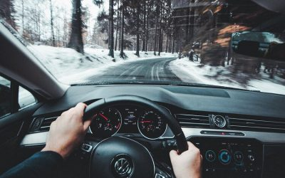 How 5 Mindsets Can Get You In The Driver Seat