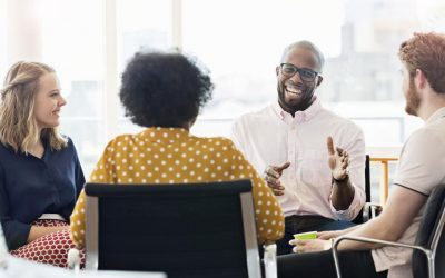 How To Get 10 Out Of 10 On Your Next Employee Experience Survey